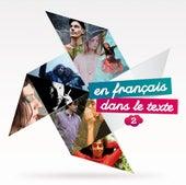 Play & Download En Français Dans Le Texte II by Various Artists | Napster