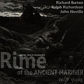 Play & Download Rime of the Ancient Mariner by Richard Burton | Napster