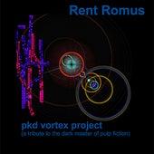 PKD Vortex Project by Rent Romus