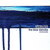 Strauss II: The Blue Danube and Favorites by Various Artists