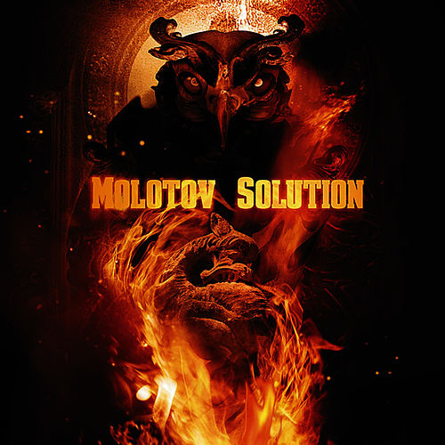 Play & Download Molotov Solution by Molotov Solution | Napster