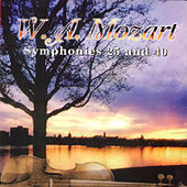 Play & Download Mozart - Symphonies No. 25 and 40 by Renaissance Symphony Orchestra | Napster