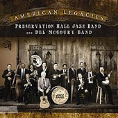 Play & Download American Legacies by Del McCoury | Napster
