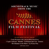 Soundtrack Music from the Cannes Film Festival by The Academy Studio Orchestra