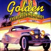 Golden Evergreen Memories Vol. 1 by Tommy Dorsey