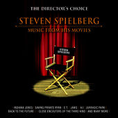 The Director's Choice: Steven Spielberg - Music from His Movies by The Academy Studio Orchestra
