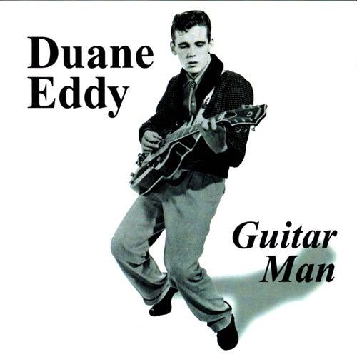 Duane Eddy by Duane Eddy