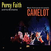 Camelot by Percy Faith