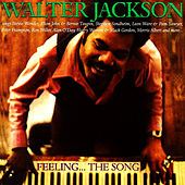 Feeling…The Song by Walter Jackson