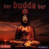 Budda Bar Vol. 5 by Pe Sev San