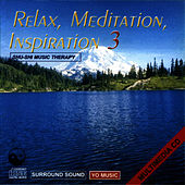 Play & Download Relax, Meditation And Inspiration Vol. 3 by Pe Sev San | Napster
