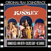 Play & Download Kismet (Original Film Soundtrack) by Various Artists | Napster