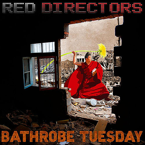 Bathrobe Tuesday by Red Directors