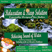 Play & Download Relaxing Sound of Water (Brook) with Soothing Classical Music for My Smart Baby (24 Classical Masterpieces In 1 Track) by Relaxing Sounds of Nature | Napster