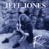 Ride by Jeff Jones