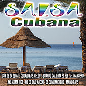 Play & Download Salsa Cubana by Various Artists | Napster