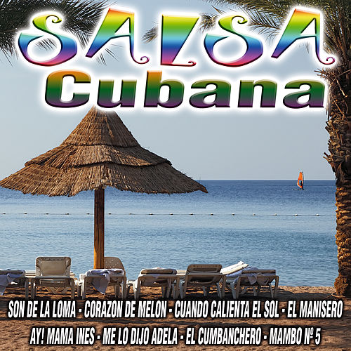 Play & Download Salsa Cubana by Various Artists | Napster
