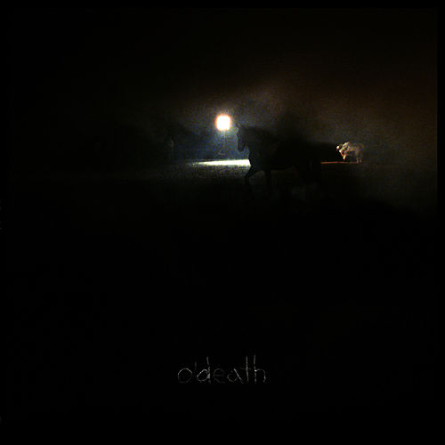 Outside by O'Death