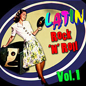 Latin Rock, Vol. 1 by Various Artists