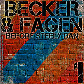 Before Steely Dan Volume 1 by Donald Fagen