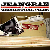 The Orchestral Files by Jean Grae