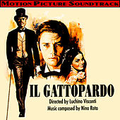 Play & Download Il Gattopardo (Original Motion Picture Soundtrack) by Nino Rota | Napster