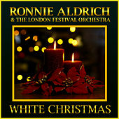 Play & Download White Christmas by Ronnie Aldrich | Napster