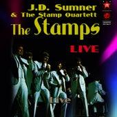 Play & Download Live by J.D. Sumner | Napster