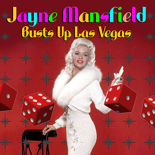 Busts Up Las Vegas by Jayne Mansfield