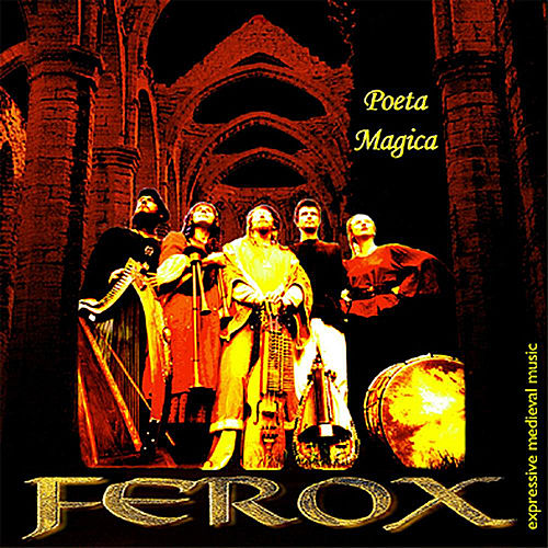 Play & Download Ferox by Poeta Magica | Napster