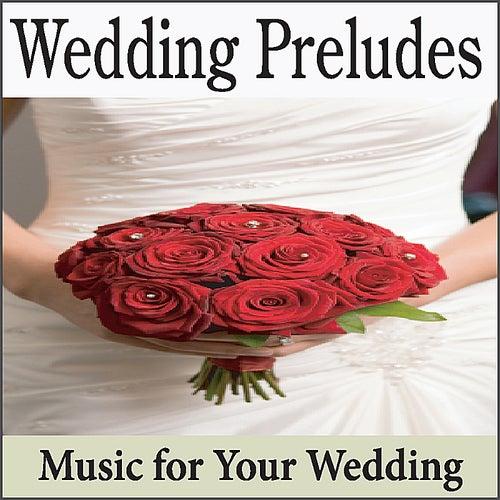 Wedding Preludes: Top Instrumental Preludes for Weddings, Wedding Music, Pre-Ceremony Wedding Songs by Wedding Music Artists