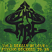 Play & Download Vol.1 Really in Love!: Psycho Rockers '79-'84 by St. Elmos Fire | Napster