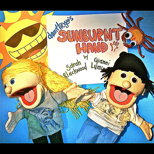 Play & Download Sunburnt Hand by Walk off the Earth | Napster