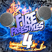 Play & Download Fire Freestyles 4 by Dj Hotday | Napster