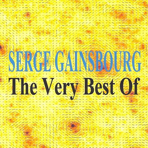 Play & Download The Very Best of Serge Gainsbourg by Serge Gainsbourg | Napster