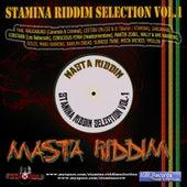 Stamina Riddim Selection Vol.1: Masta Riddim by Various Artists