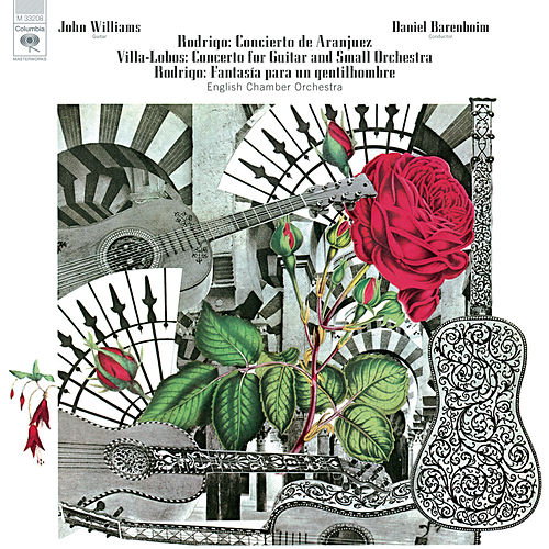 Play & Download Rodrigo: Concierto de Aranjuez; Fantasía para un Gentilhombre & Villa-Lobos: Guitar Concerto - Sony Classical Originals by Various Artists | Napster