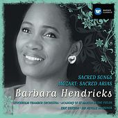 Play & Download Barbara Hendricks: Sacred Arias by Various Artists | Napster