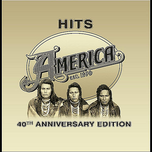Play & Download Hits by America | Napster