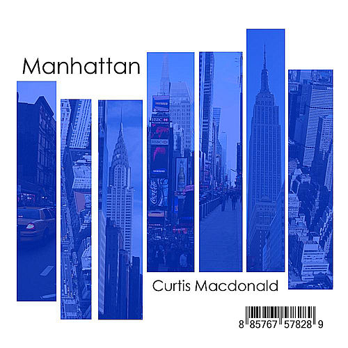 Play & Download Manhattan by Curtis MacDonald | Napster