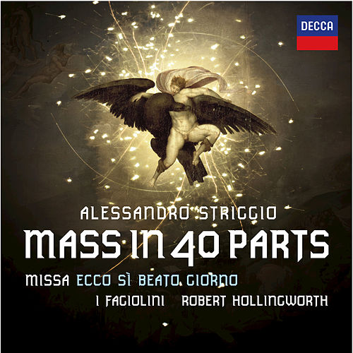 Striggio: Mass in 40 Parts by I Fagiolini