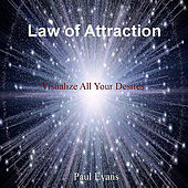 Play & Download Law of Attraction by Paul Evans | Napster