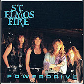 Play & Download Powerdrive by St. Elmos Fire | Napster