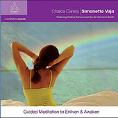 Charkra Caress - meditation by Simonette Vaja
