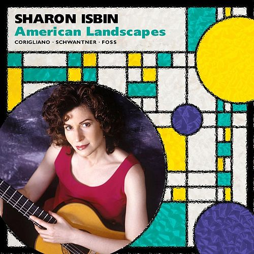 Play & Download Sharon Isbin: American Landscapes by Various Artists | Napster