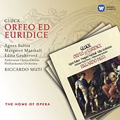 Play & Download Gluck: Orfeo ed Euridice by Philharmonia Orchestra | Napster