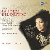 Play & Download Verdi: La forza del destino by Various Artists | Napster