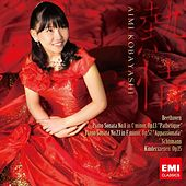 Play & Download Beethoven: Piano Sonata by Aimi Kobayashi | Napster