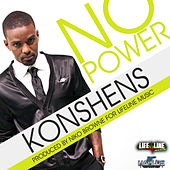 Play & Download No Power by Konshens | Napster