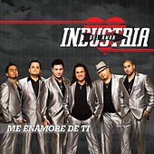 Play & Download Me Enamore De Ti by Industria Del Amor | Napster